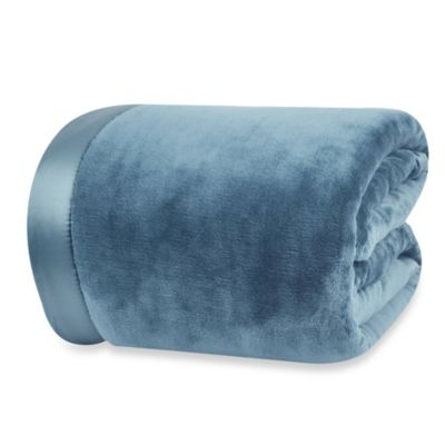Berkshire Blanket® VelvetLoft™ King Blanket Decorative Accessories