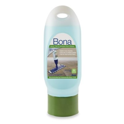 Bona® 33-Ounce Stone, Tile & Laminate Floor Cleaner Refill Cartridge