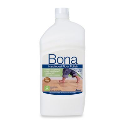 Bona® 36-Ounce Hardwood Floor Low Gloss Polish