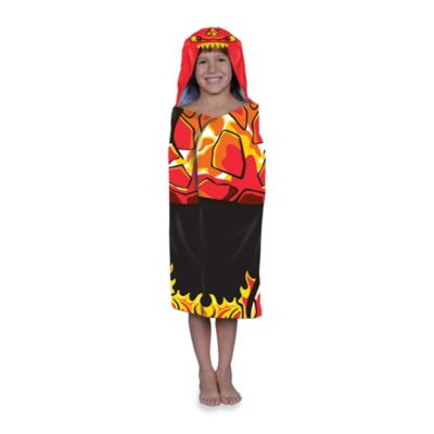 Skylanders Hooded Wrap