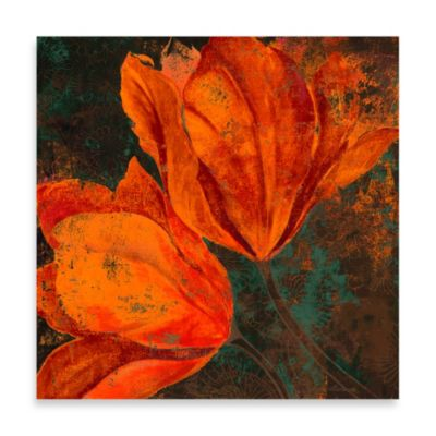 Fabrice de Villeneuve Studio Tulip Perfection Wall Art