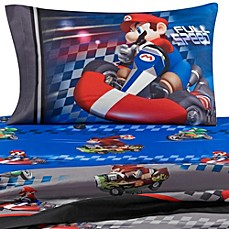 Super Mario Bros.® Sheet Set