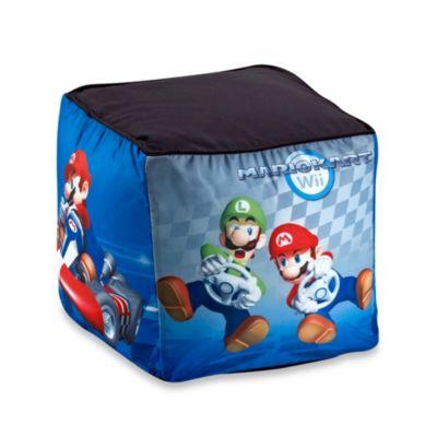 Super Mario Bros.® Ottoman