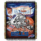 NFL Buffalo Bills Tapestry Throw