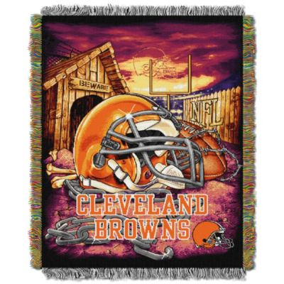 Cleveland Browns Bedding