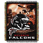 NFL Atlanta Falcons Tapestry Throw