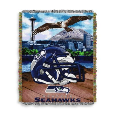 Seahawks Bedding