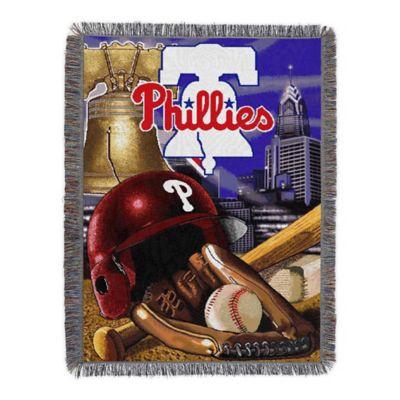 Phillies Bedding
