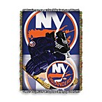 NHL New York Islanders Tapestry Throw