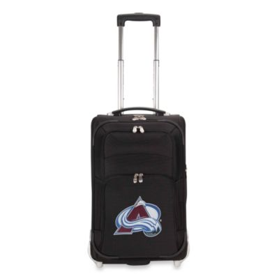 NHL Colorado Avalanche 21-Inch Carry-On