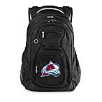 NHL Colorado Avalanche 19-Inch Backpack