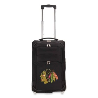 NHL Chicago Blackhawks 21-Inch Carry-On