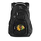 NHL Chicago Blackhawks 19-Inch Backpack