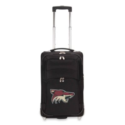 NHL Phoenix Coyotes 21-Inch Carry-On