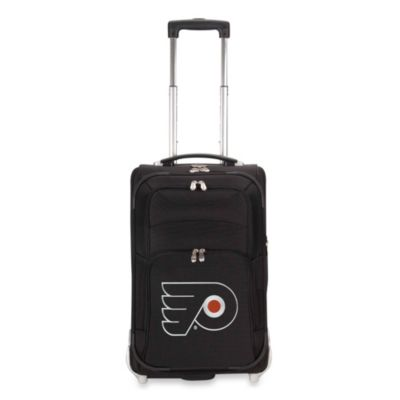 NHL Philadelphia Flyers 21-Inch Carry-On