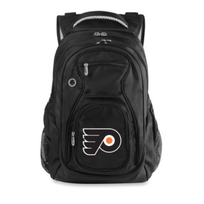 NHL Philadelphia Flyers 19-Inch Backpack