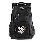 NHL Pittsburgh Penguins 19-Inch Backpack
