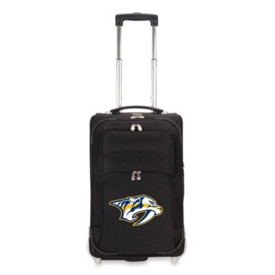 NHL Nashville Predators 21-Inch Carry-On Bag