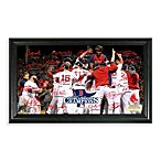 Boston Red Sox 2013 World Series Champions Signature Frame