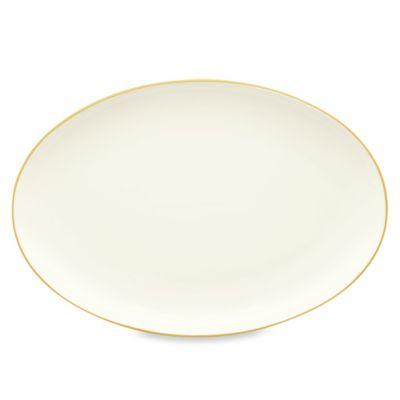 Noritake 16-Inch Oval Platter