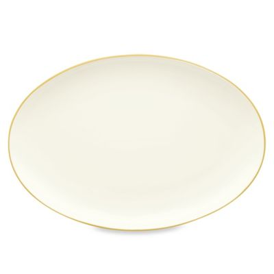 Noritake 16 Oval Platter