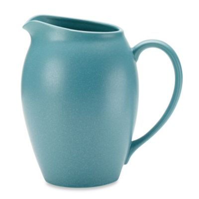 Noritake® Colorwave Turquoise 60-Ounce Pitcher