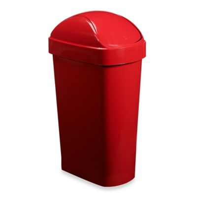 Umbra® Flippa Trash Can