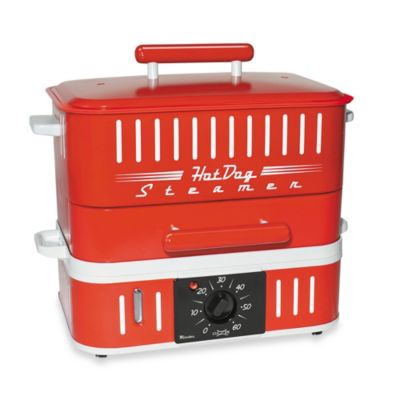 Buy Nostalgia Electrics Hot Dog Pop Up Toaster From Bed