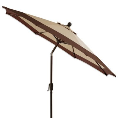 7-Foot Aluminum Umbrella