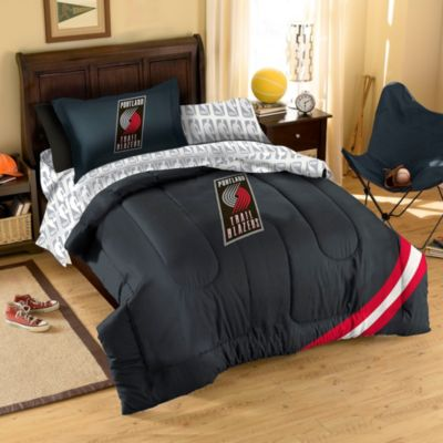 NBA Portland Trailblazers Comforter Sets