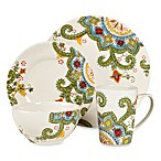 Tabletops Unlimited Abbey 4-Piece Place Setting