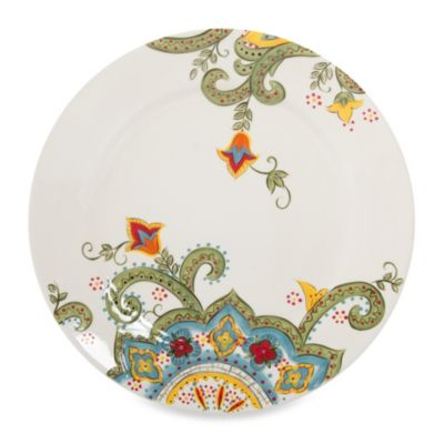 Tabletops Unlimited Abbey 11-Inch Round Dinner Plate