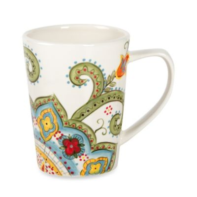 Tabletops Unlimited Abbey 14-Ounce Mug