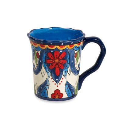 Tabletops Unlimited® Lucca 14 oz. Mug