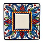 Tabletops Unlimited® Lucca 10.5-Inch Square Dinner Plate