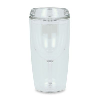 BPA-free Wine Tumbler