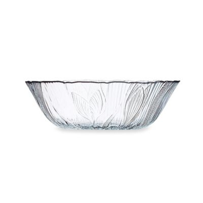 Clear All-Purpose Bowl