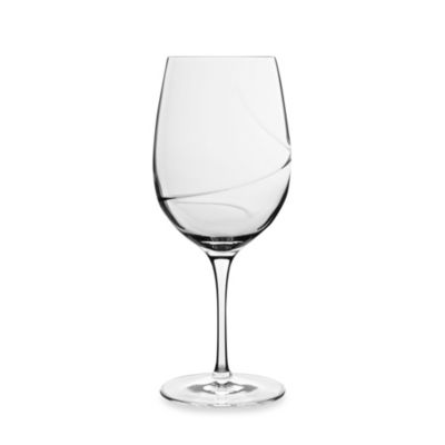 Luigi Bormioli Aero 16.25-Ounce Goblet (Set of 6)