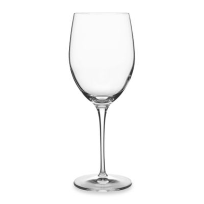 Luigi Bormioli Vivendo Wine Glass (Set of 4)
