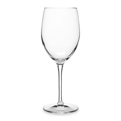 Luigi Bormioli Vivendo Chardonny Wine Glass (Set of 4)