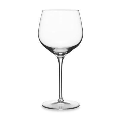 Luigi Bormioli Vivendo Balloon Glass (Set of 4)