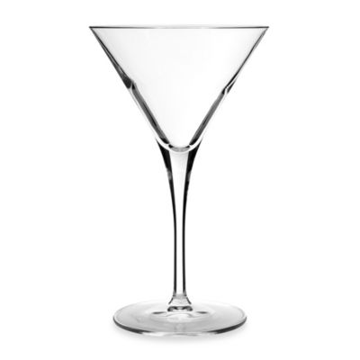 Luigi Bormioli Vivendo Martini Glass (Set of 4)
