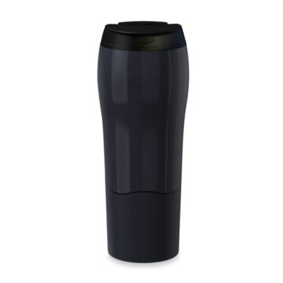 Mighty Mug® Go 16 oz. Travel Mug in Black