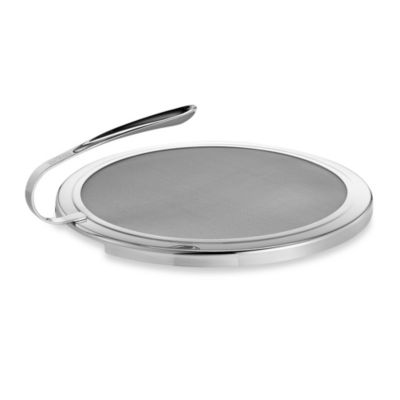 All-Clad® Stainless Steel Nonstick Kitchen Splatter Screen