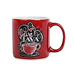 Chalk Java Demitasse 3-Ounce Mug