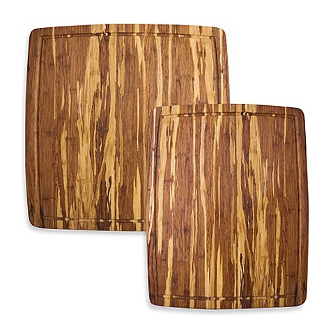 Architec farmhouse bamboo cutting board bed bath beyond for Architec cutting board
