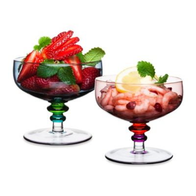 Sagaform® Spectra Dessert Bowl (Set of 2)