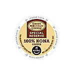 K-Cup® 16-Count Green Mountain Coffee® 100% Kona Coffee for Keurig® Brewers