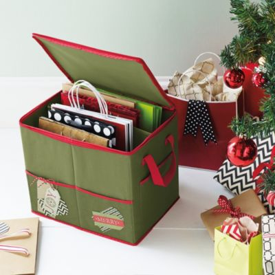 Real Simple® Gift Bag Organizer