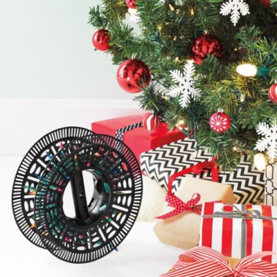 Real Simple® Large Christmas Light Reel